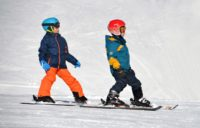 ski val d'Isere - cours de ski et snowboard adulte et enfant -- ski and snowboard lessons for adults and children
